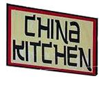 China Kitchen logo